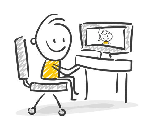 webinarer for dig med adhd eller andre udfordringer